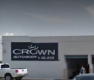 CROWN Auto Body & Glass