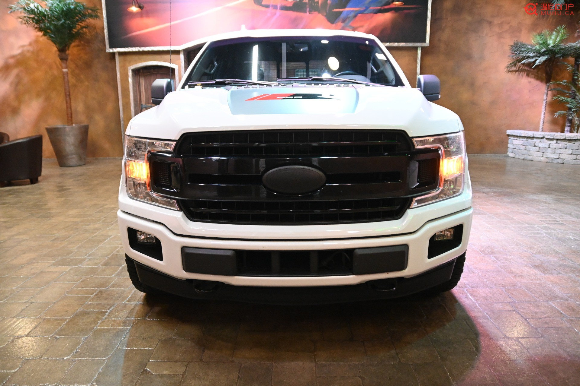 Used-2018-Ford-F-150-ROUSH-SUPERCHARGED-MONSTER-!! (5).jpg